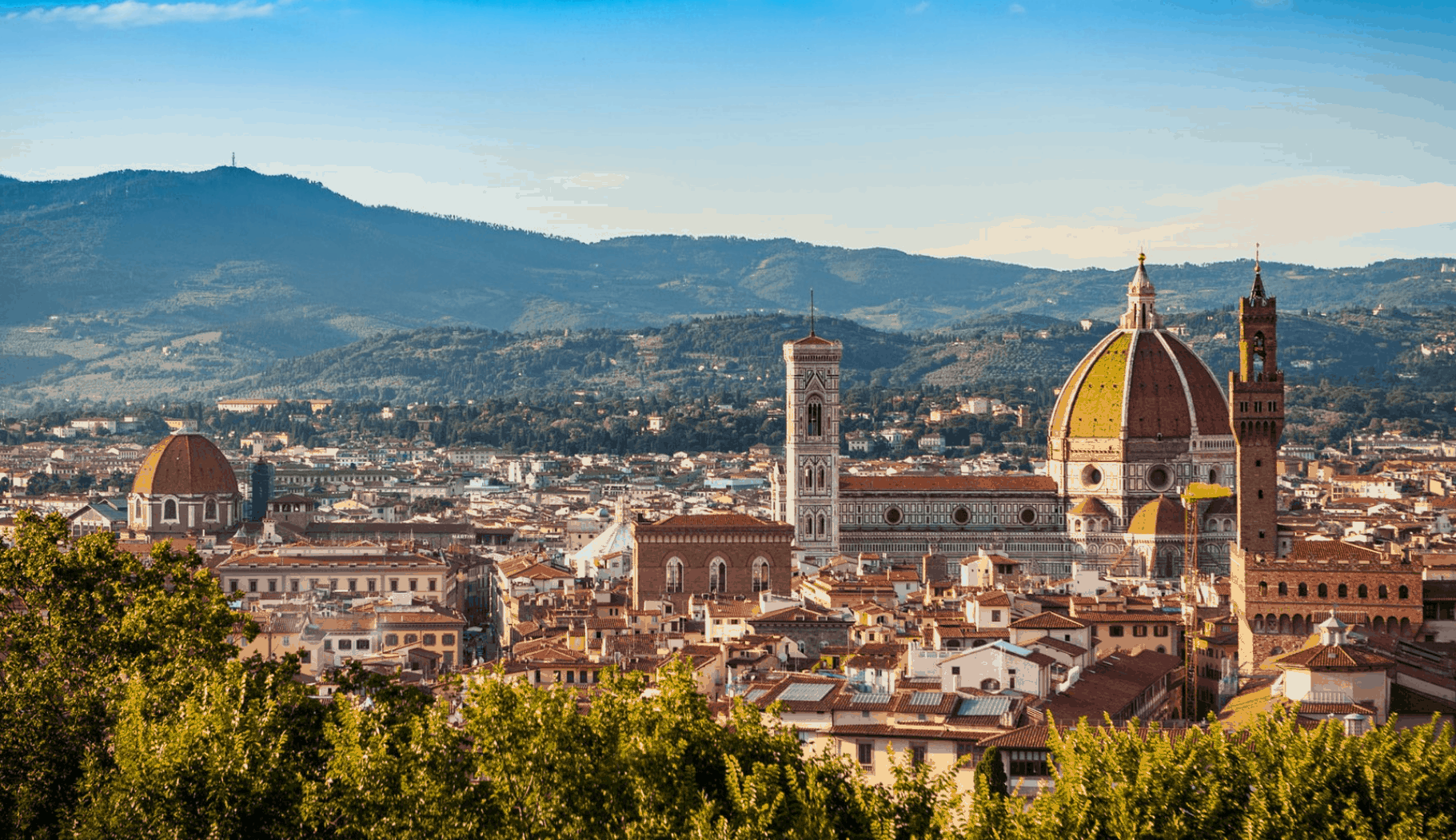 Duomo - A place that remains the same