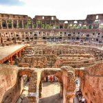 colosseum+rome+italy