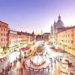 vita-notturna-roma-quartiere-piazza-navona-rome